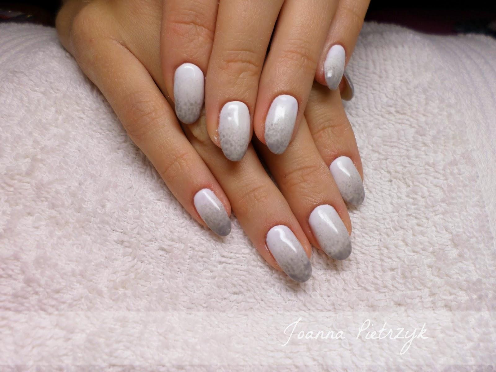 12 Propozycji Na Manicure W Kolorze Szarym