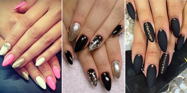 Luksusowy Manicure Na Sylwestra 15 Ciekawych Stylizacji