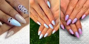 14 wyjątkowych inspiracji na paznokcie, które są modne w tym sezonie
