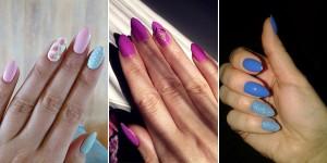 Galeria waszych propozycji na modny manicure