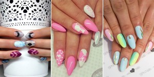12 inspiracji na ciekawy i stylowy manicure