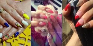 16 ślicznych inspiracji na manicure od naszych czytelniczek