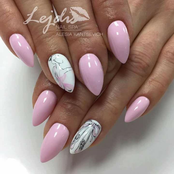 Paznokcie Na Wesele 17 Modnych Propozycji Na Weselny Manicure