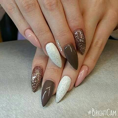 Manicure from Sancion Angel Beauty